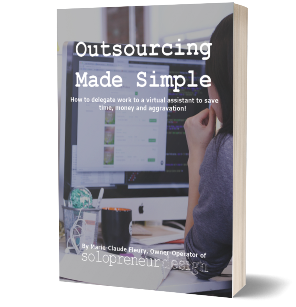 Free Outsourcing Guide